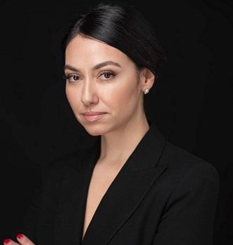 Anca Damour - TF leader