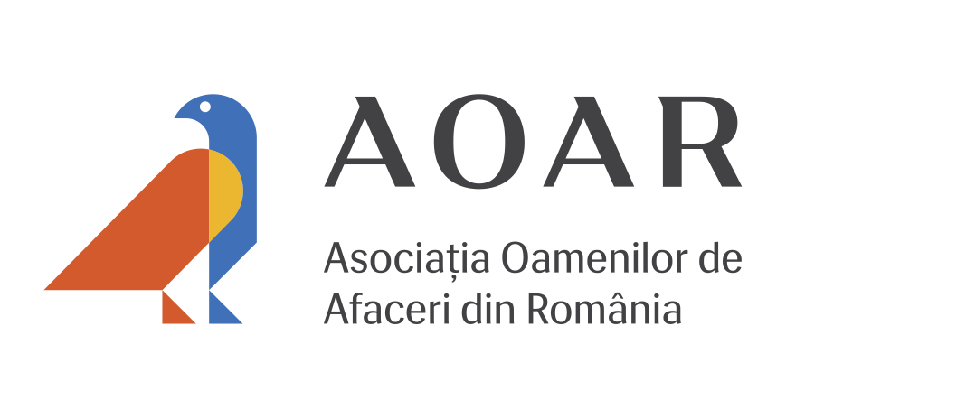 Logo AOAR
