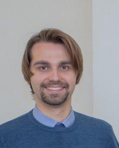 Manuel Cazac - Rapporteur Education