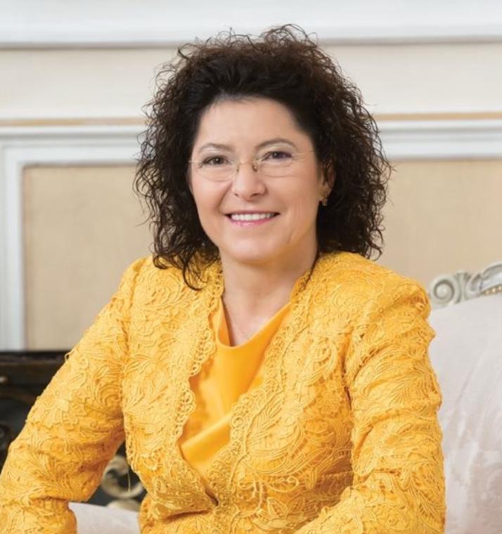 Mariuca Talpes