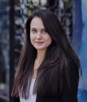 Andreea Zalomir,Raportor Agricultura, Concordia