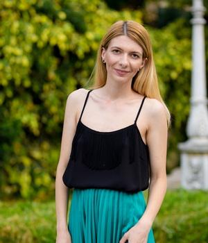 Lavinia Antone, Raportor,Antreprenoriat, RBL