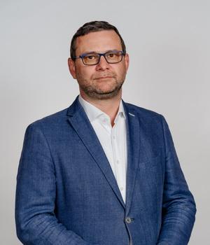 Mihai Matei, Lider IT&C, Concordia