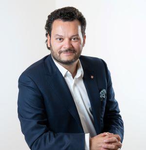 Fady Chreih, CEO Regina Maria 4
